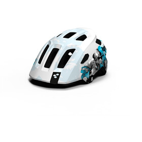 Cube Talok Casque, white